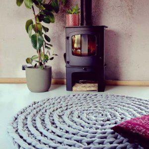PANAPUFA mosha rug