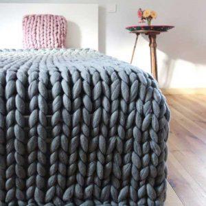 PANAPUFA bedcover