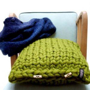 boho cushion PANAPUFA