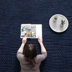 wool-rug-chunky-knit-panapufa-for-cozy-living-room-interio-design-trends-2021