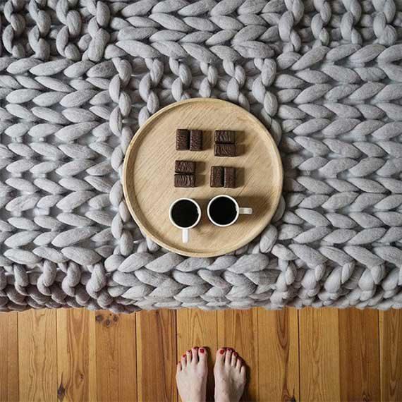 PANAPUFA-blanket