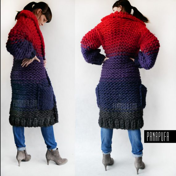 chunky-knit-merino-ombre-colorful-oversized-cardigan-winter-coat