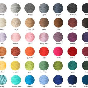 chunky-yarn-color-chart-big-bob-merino-wool-panapufa-wholesale