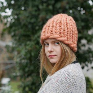 chunky-knit-merino-beanie-cardigan-panapufa-luxurious-fashion-trends-2021