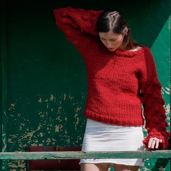 chunky-knit-alpaca-red-bubbles-sweater-raspberry-cardigan-1180580