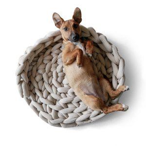 plecione-posłanie-legowisko-dla-psa-lub-kota