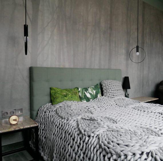 chunky-knit-merino-yarn-cozy-blanket-handmade-armknitting-scandinavian-style