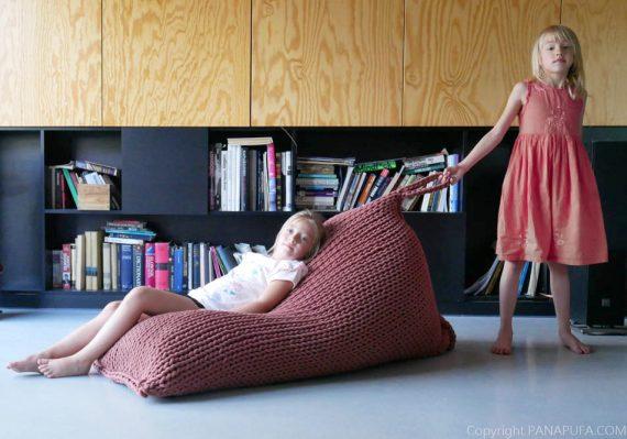 chunky-knit-cotton-pouf-ottoman-vegan-bean-bag-pouffe-interior-design-COLOR-TRENDS-2021