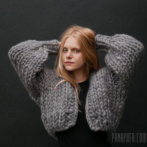 chunky-knit-merino-short-melange-sweater-cardigan-panapufa-luxurious-fashion-trends-sexy-wool-2021